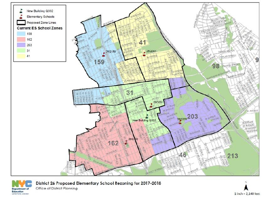 school district 26 queens boundaries in dating